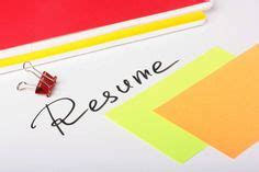Resume Format for Telecom Industry Professionals